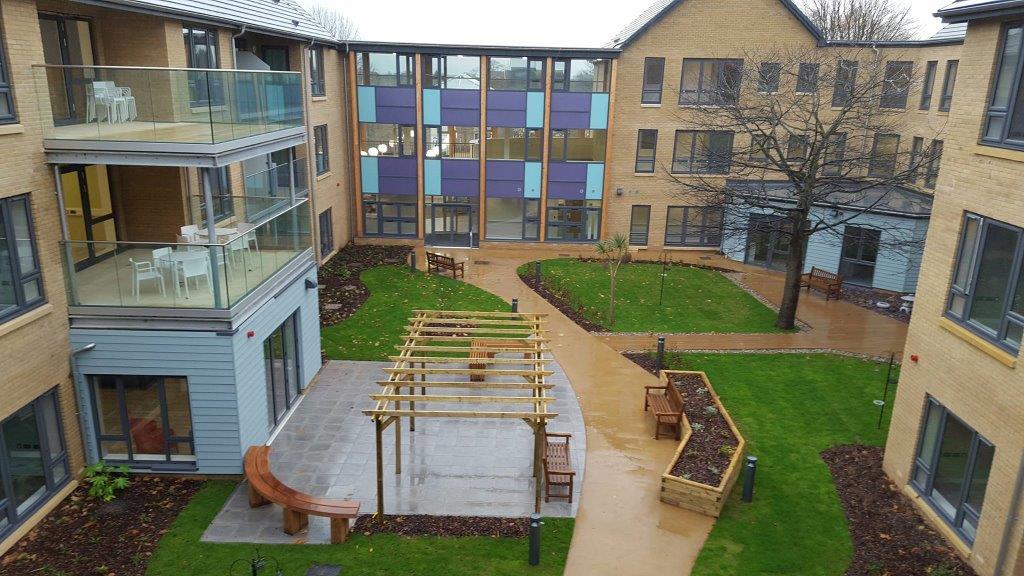 Carpentry Contractors Somerset Bristol Exeter Taunton Ebdon Court 1 Weston Super Mare