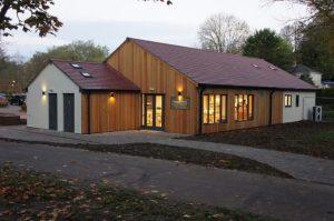 Carpentry Contractors Somerset Bristol Exeter Taunton Rangers Lodge Yeovil