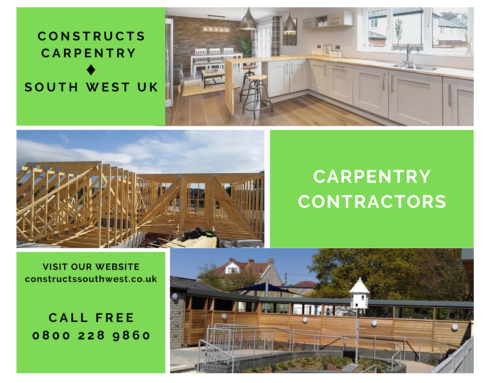 The Difference Between a Carpenter and a Joiner in the UK