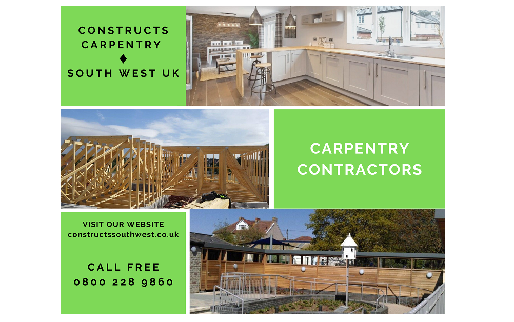 difference between a carpenter and a joiner south west somerset bristol exeter taunton devon dorset uk