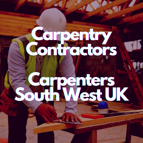Bristol Carpentry Company Contractors Taunton Joiners Commercial Exeter Somerset Carpenters South West UK Weston super Mare Residential Property Portfolio